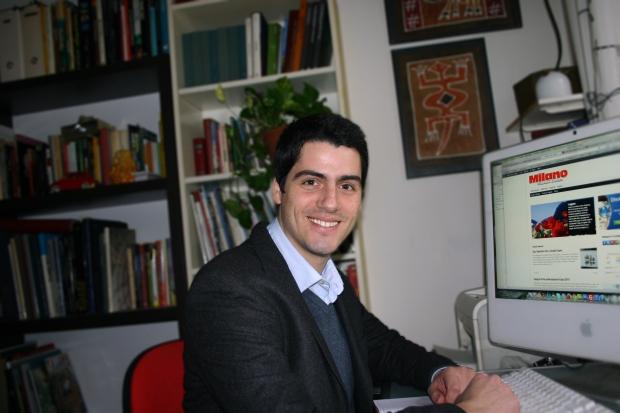 Flaviano Tarducci